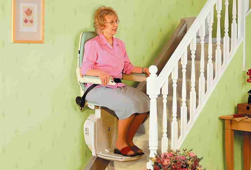 Stair Lift Dealer