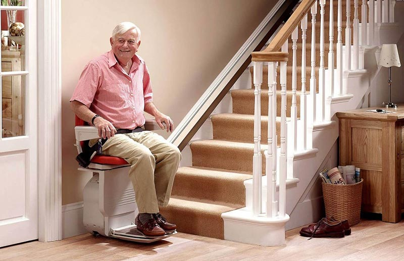 Stair Lift Installation Services